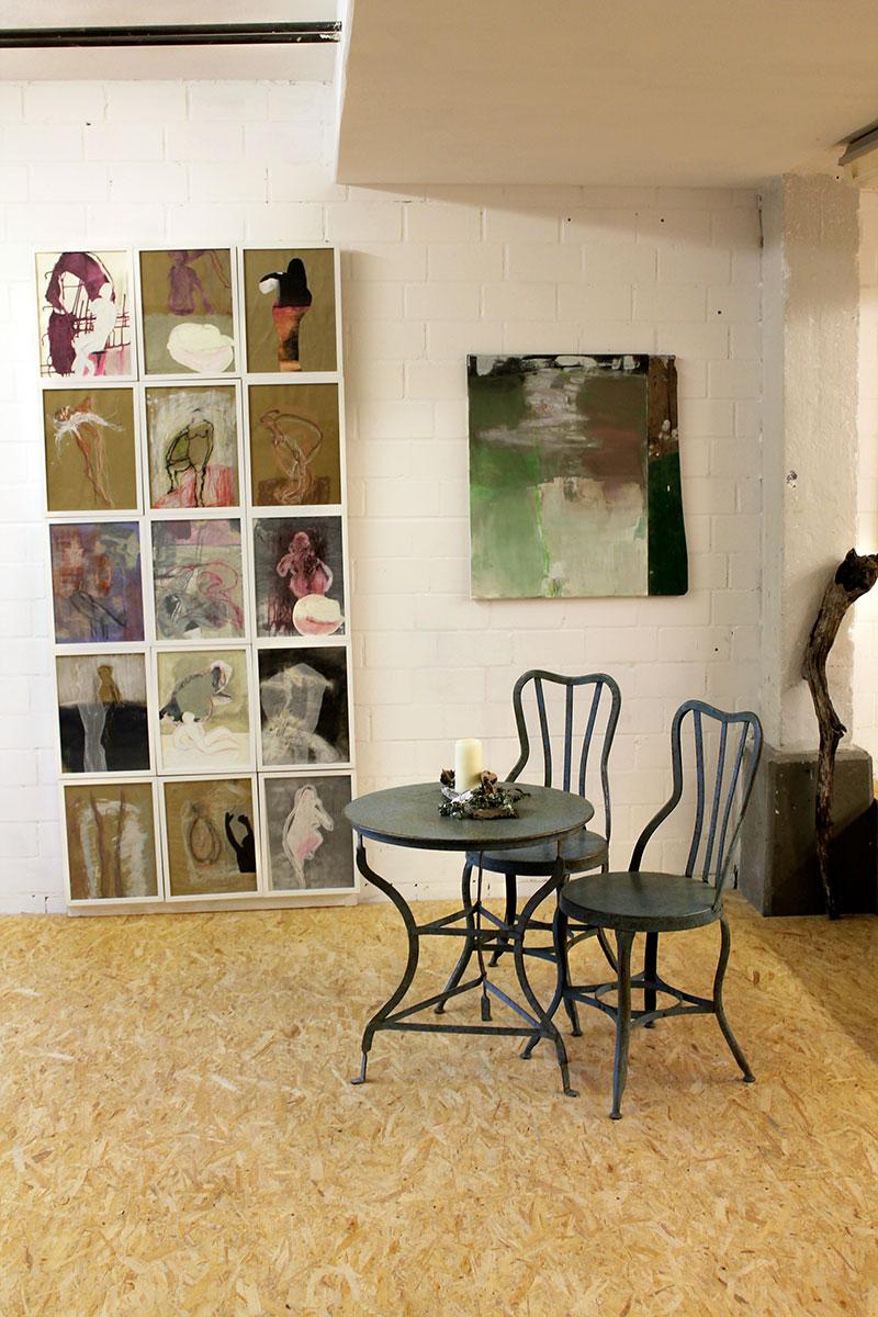 Atelier Karin Sabe